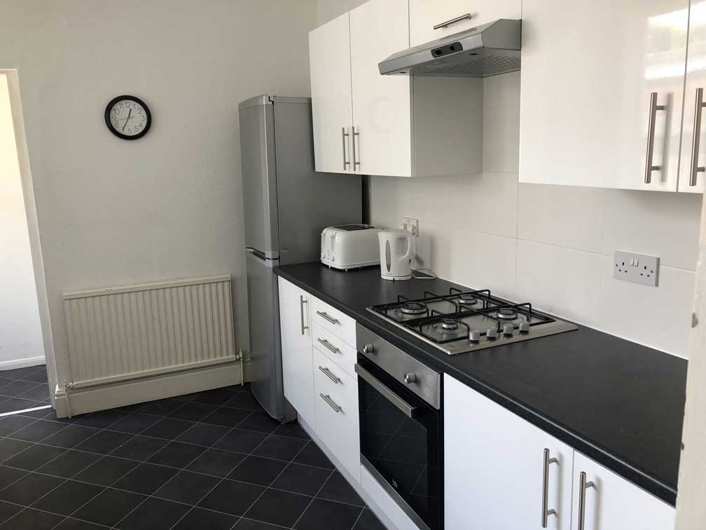 Longman Jones Student Accommodation Available academic year 19/20! Walgrave Street (Ref: 1388)