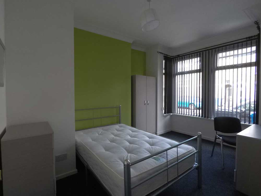 Longman Jones Student Accommodation Available academic year 19/20! Hardy Street (Ref: 1478)