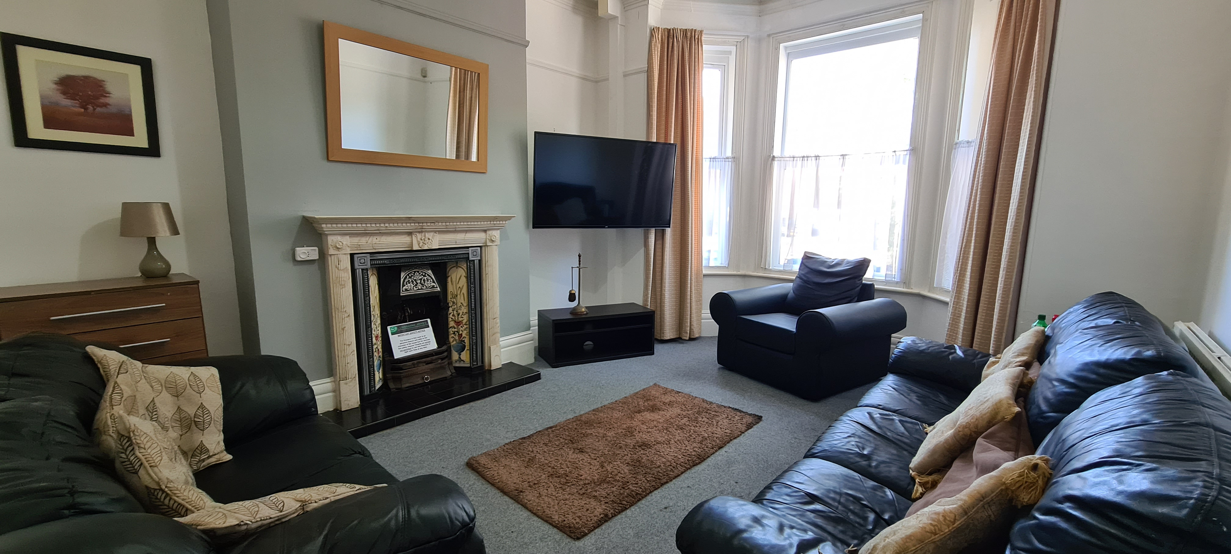 Longman Jones Student Accommodation Available academic year 21/22! Beresford Avenue (Ref: 1129)
