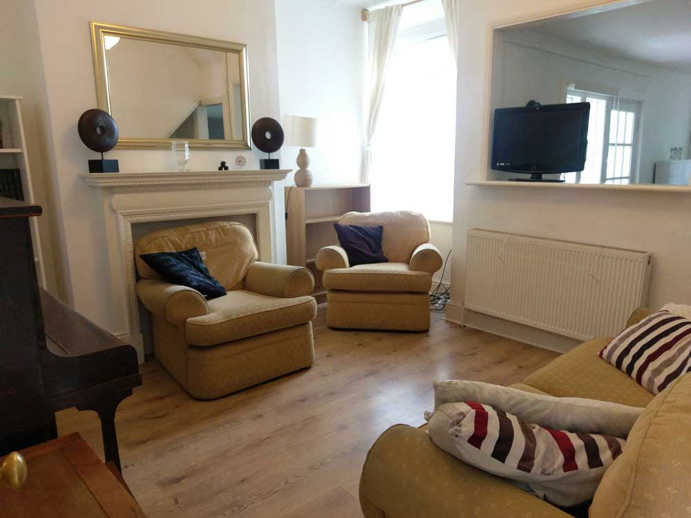 Longman Jones Student Accommodation Available academic year 19/20! Falmouth Street (Ref: 1436)