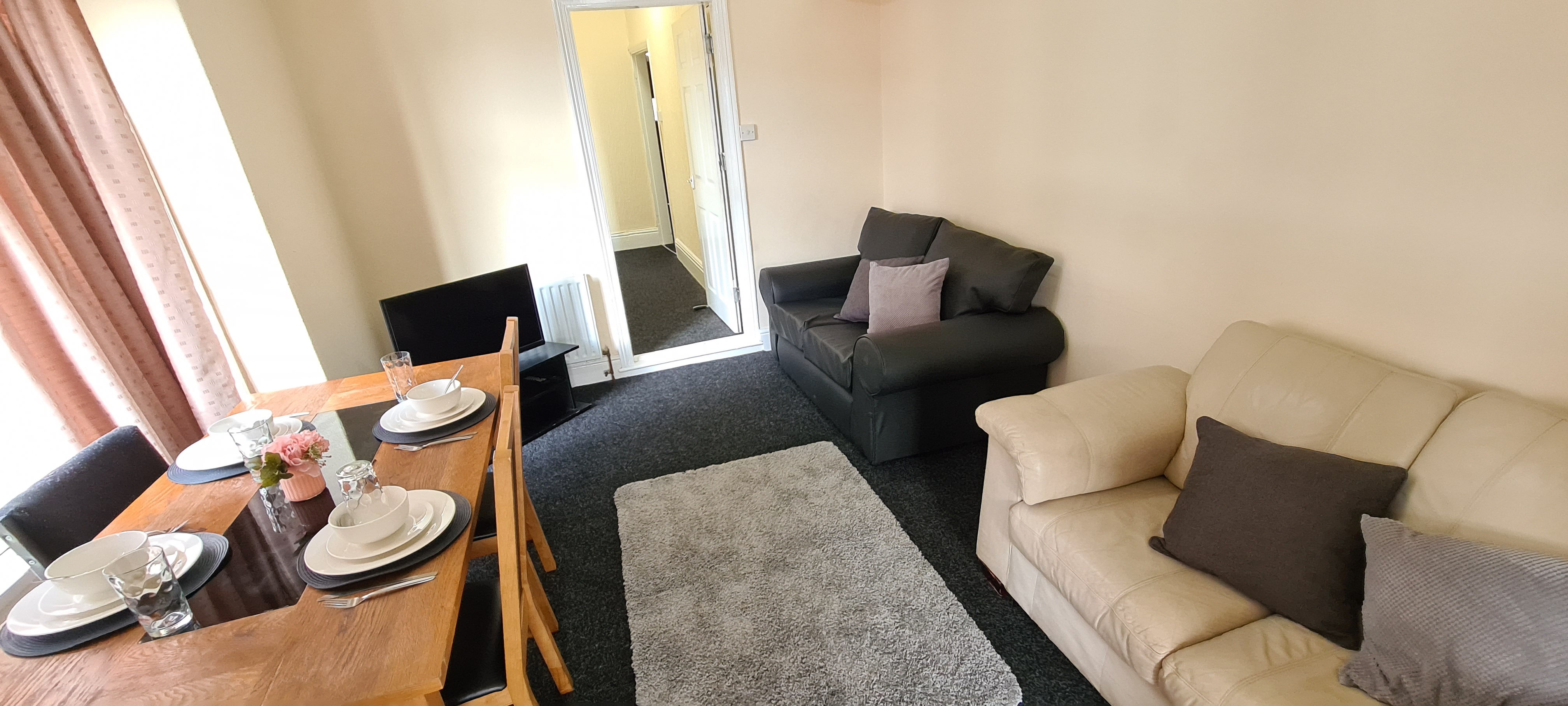 Longman Jones Student Accommodation Available academic year 21/22! Falmouth Street (Ref: 1500)