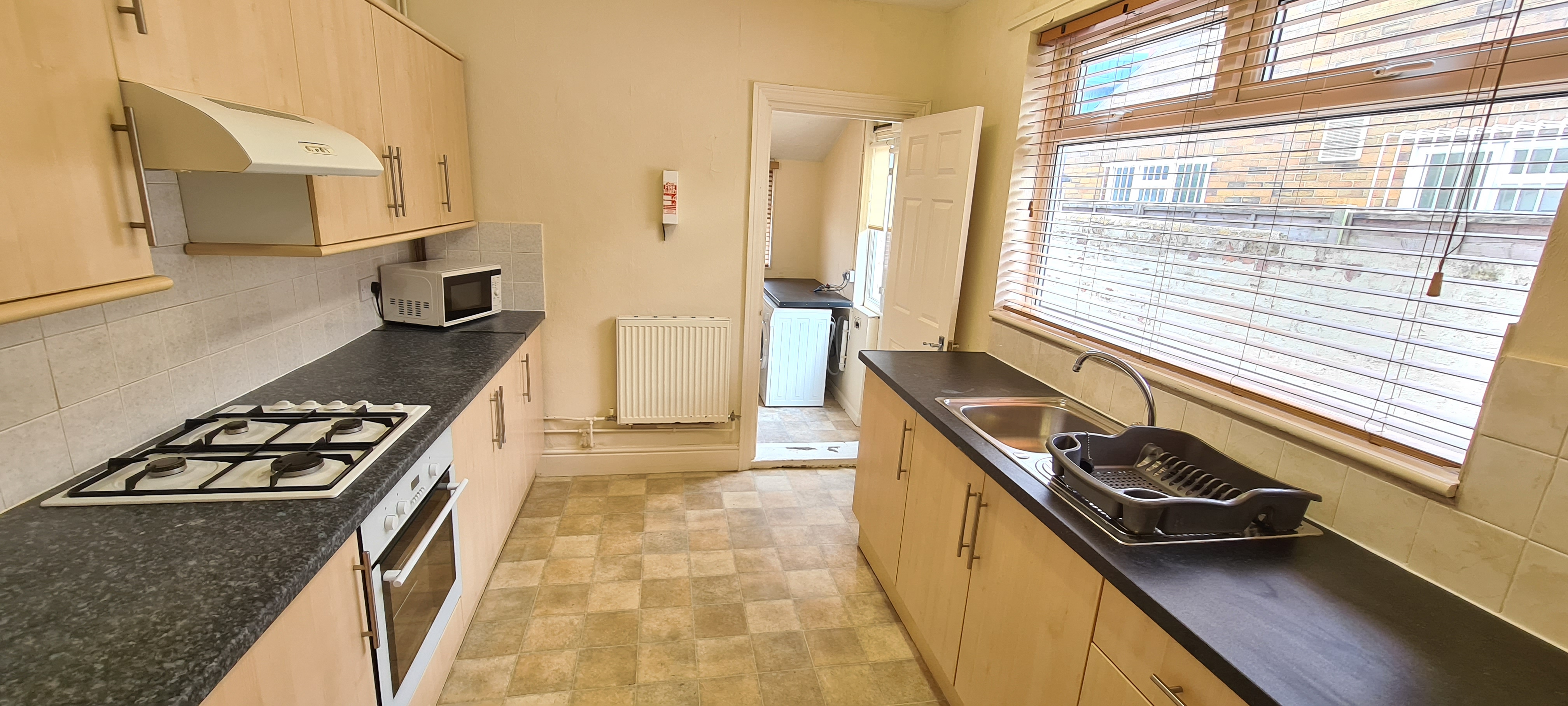 Longman Jones Student Accommodation Available academic year 21/22! Walgrave Street (Ref: 1407)