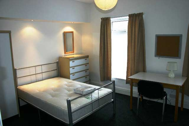 Longman Jones Student Accommodation Available academic year 19/20! Walgrave Street (Ref: 1344)