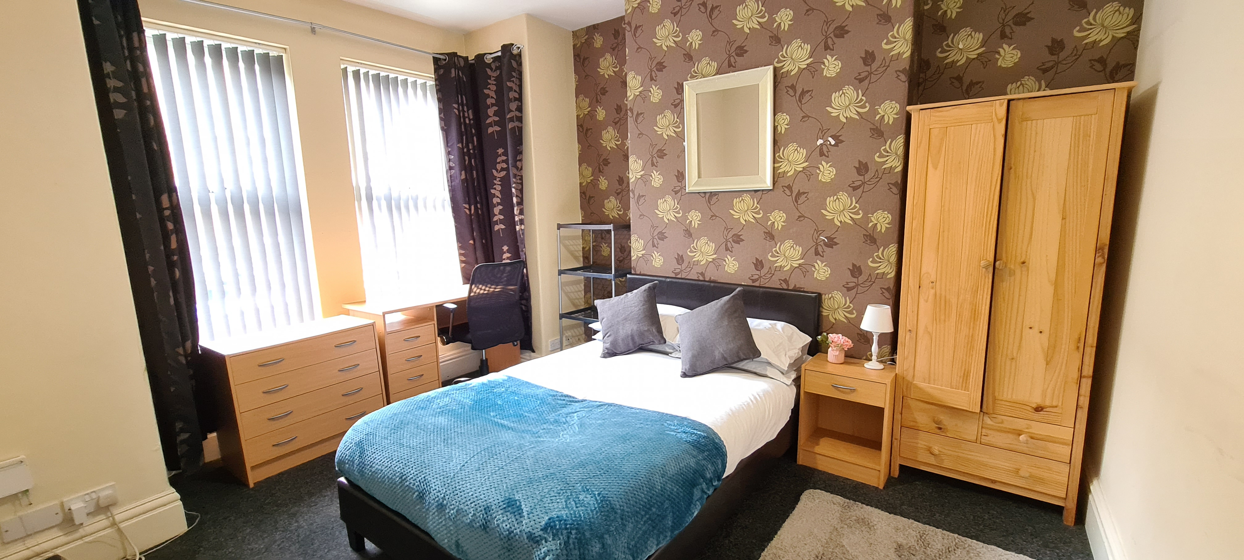 Longman Jones Student Accommodation Available academic year 21/22! Hardy Street (Ref: 1441)